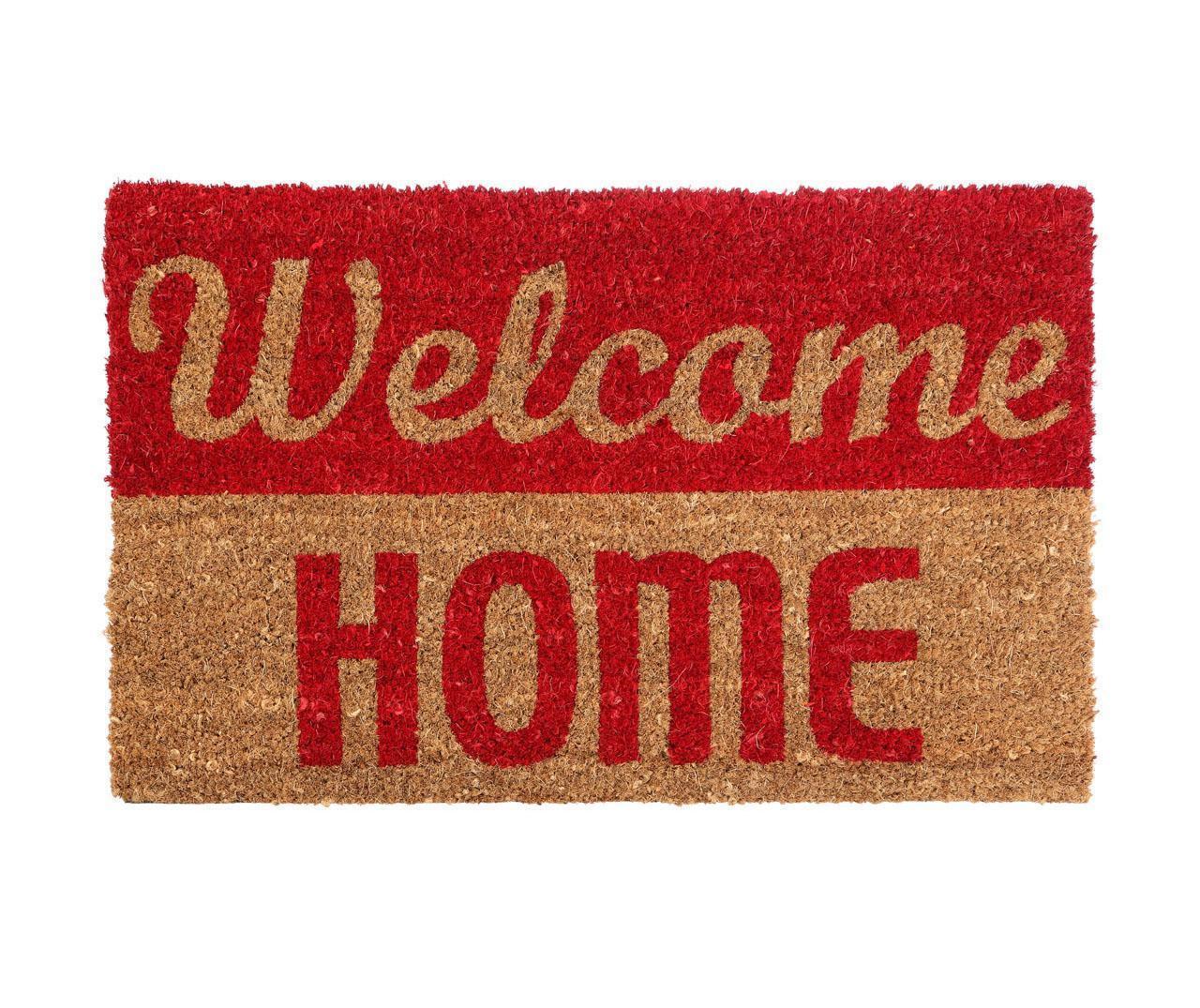Welcome Home Lábtörlő szőnyeg 40x60 cm