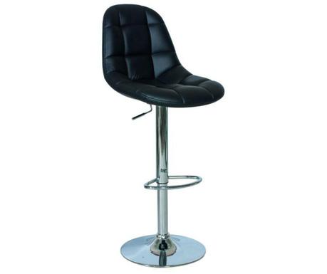 Barová stolička Braxton Black