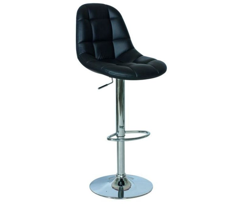 Scaun de bar Braxton Black