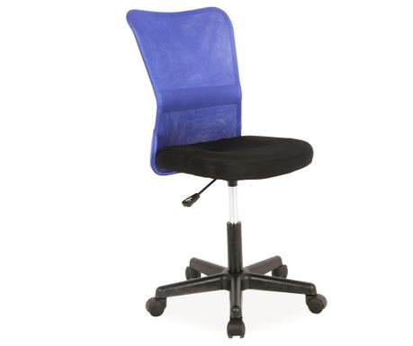 Uredska stolica Klein Blue