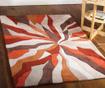 Covor Splinter Orange 120x170 cm