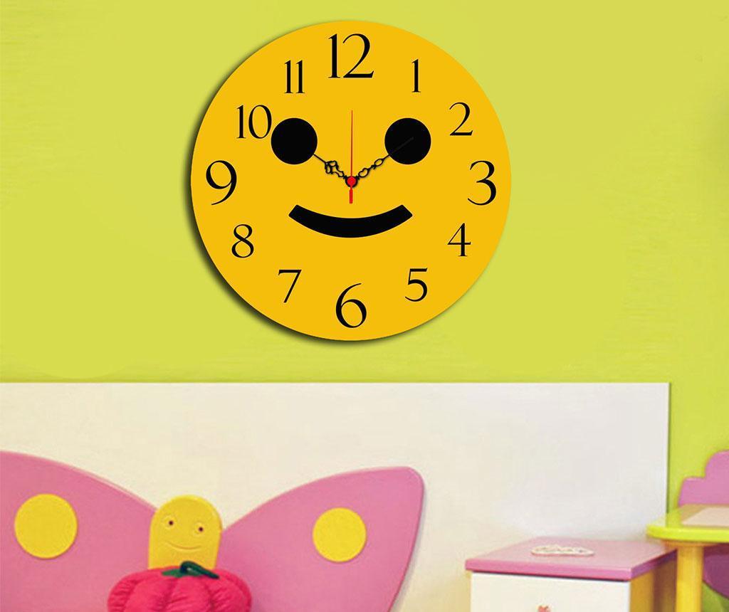 Smiley Face Falióra