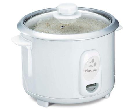 Hrnec na vaření rýže White 1.8 L
