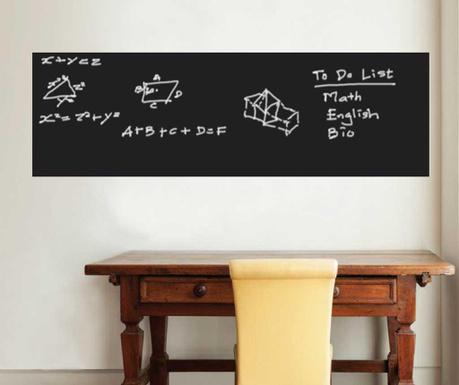 Sticker Blackboard