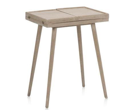 Raztegljiva miza Rustic
