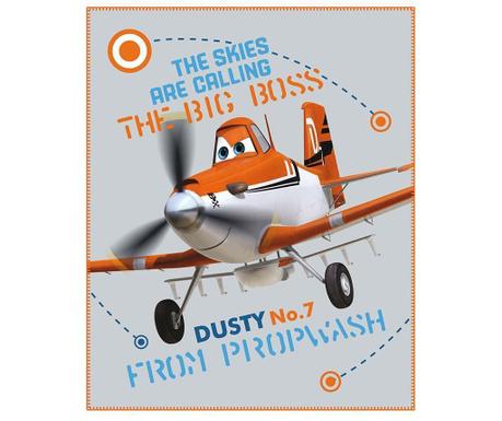 Одеяло Disney Planes Aircraft 110x140 см