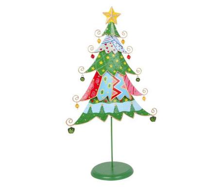 Dekoracija Jolly Christmas Tree