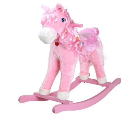 Jucarie balansoar Pinky