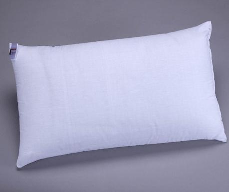 Polštář Maxi Long White 30x50 cm