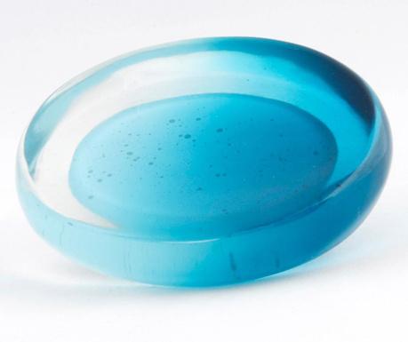 Mýdlenka Stria Turquoise