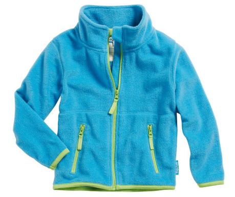 Dětská bunda Perfect Aqua