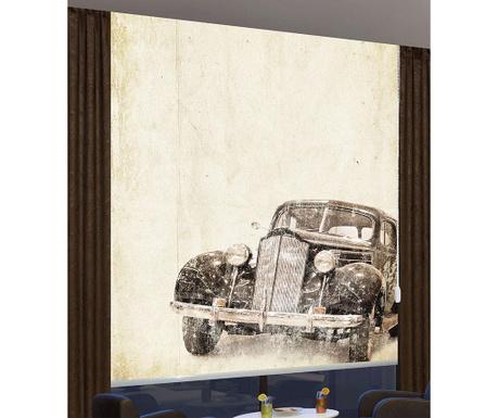 Jaluzea tip rulou Vintage Car