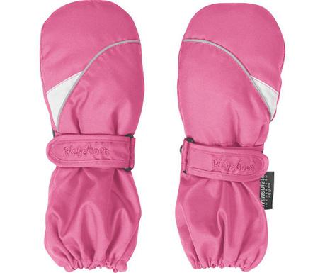 Dětské rukavice Mountain Pink