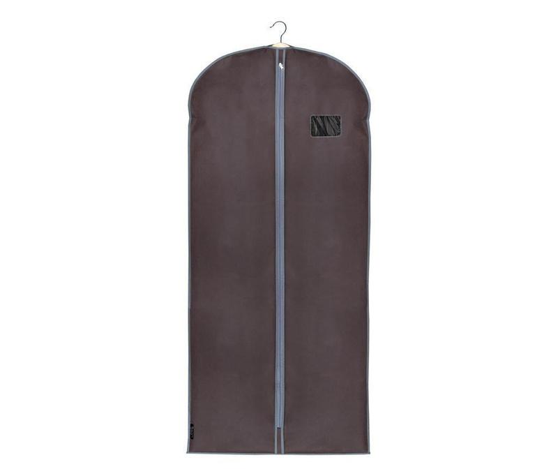 Husa pentru haine Classic 60x135 cm