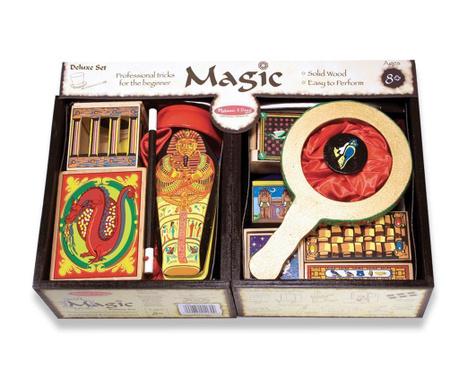 Mađioničarski set za djecu 24 dijela Deluxe