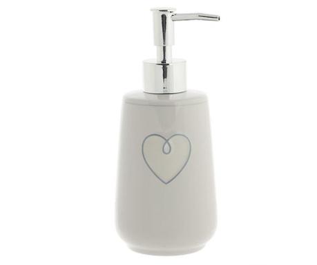 Dozownik na mydło w płynie Corason Blanco