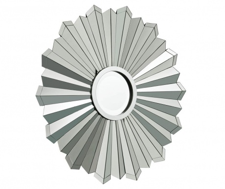 Dekorace se zrcadlem Flare