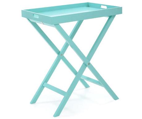 Stolik składany Lola Mint