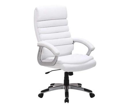 Kancelářská židle Alexis White