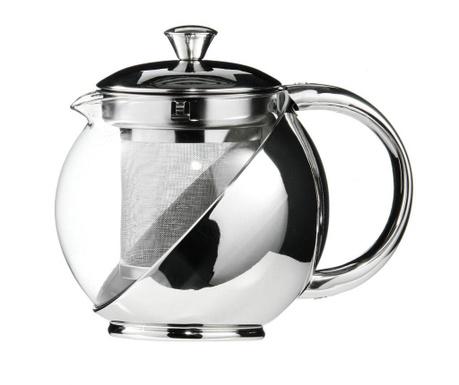 Čajník so sitkom Silclear 500 ml