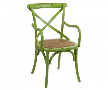 Stolica Brazia Green