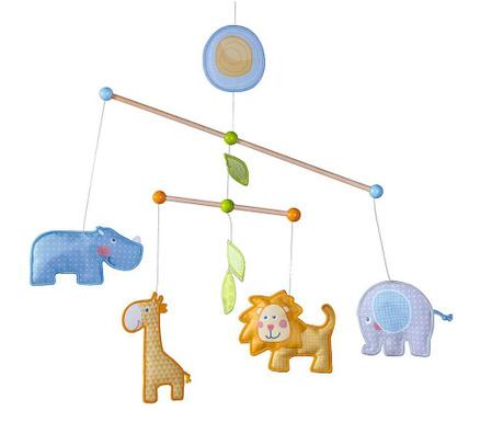 Carusel Elephant Egon