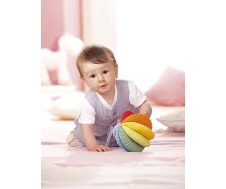 Играчка топка Rainbow