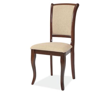 Židle Anahi Brown