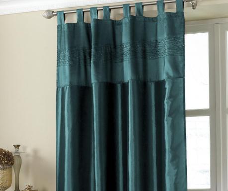 Taffeta Bit Turquoise Sötétítő 145x228 cm