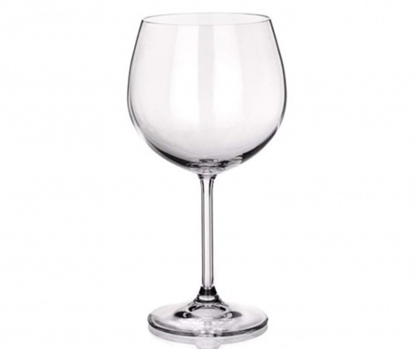 Degustation Crystal Banquet Ballon 6 db Borospohár 570 ml