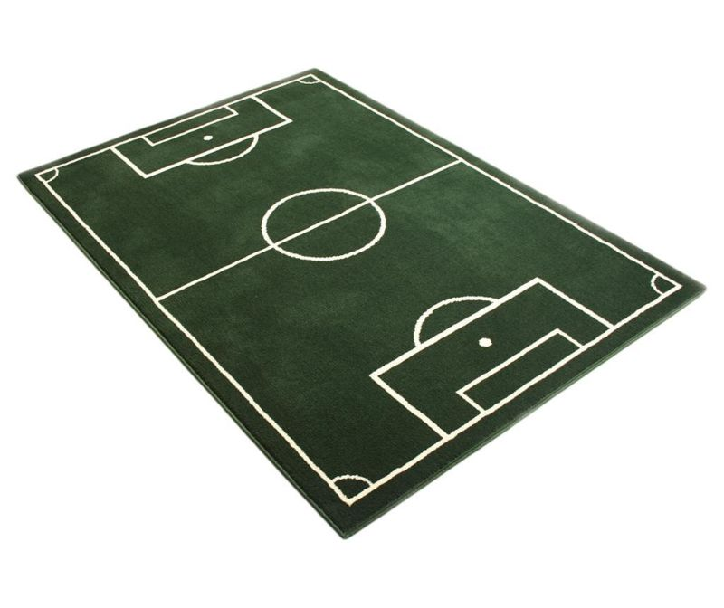 Covor de joaca Soccer Field 120x170 cm
