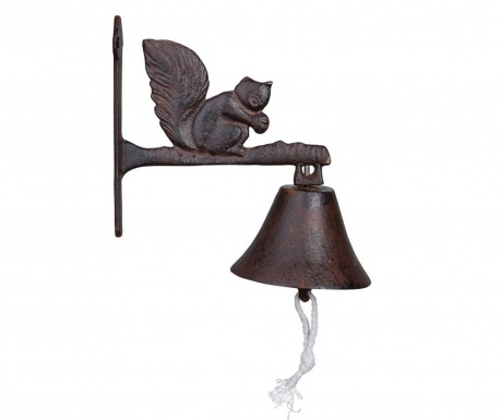 Zvonce za ulazna vrata Squirrel