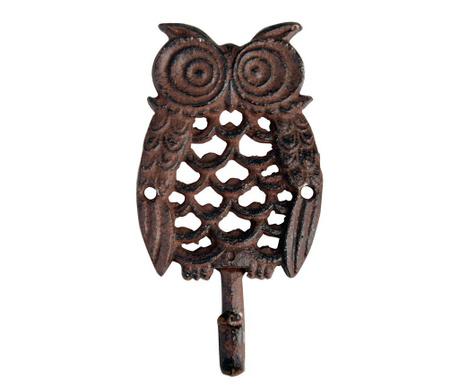 Wieszak Crazy Owl