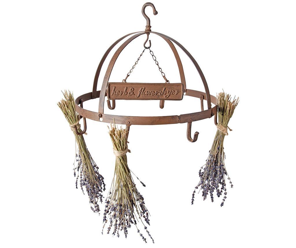 Viseći držač za aromatične biljke Herb and Flowers