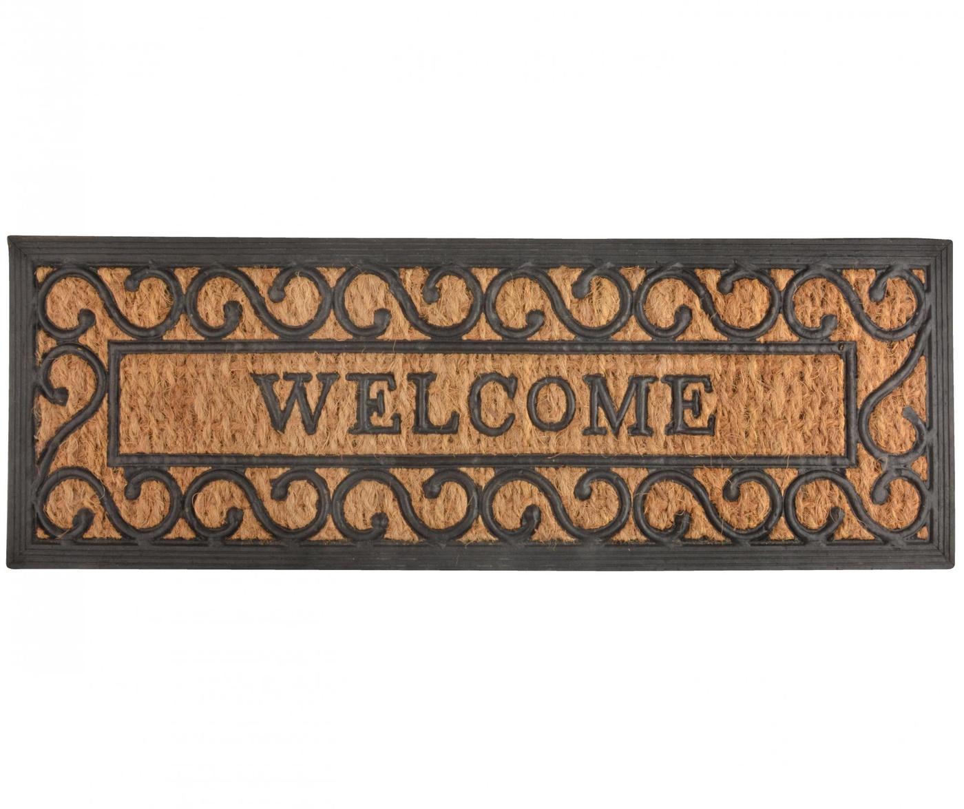Wycieraczka Welcome Home 25x75 cm