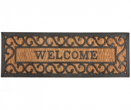 Covoras de intrare Welcome Home 25x75 cm