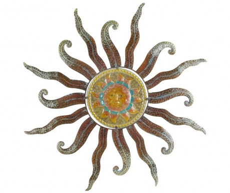 Nástenná dekorácia Awaked Sun