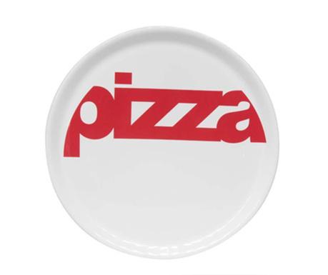 Platou pentru pizza Red Word