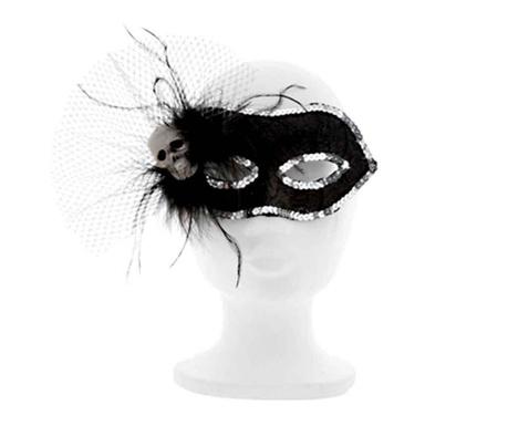 Masca decorativa Shiny Queen