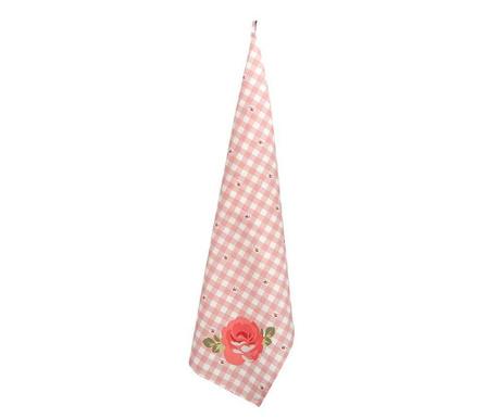 Kuchyňská utěrka Rose 50x85 cm