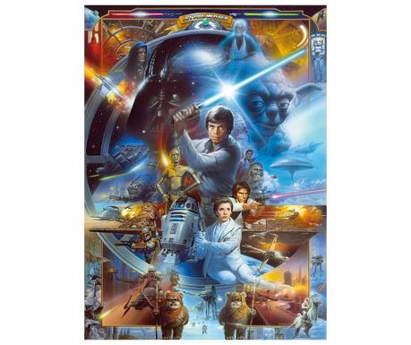 Фототапет Skywalker 184x254 см
