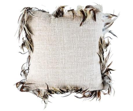 Декоративна възглавница Feathers 40x40 см