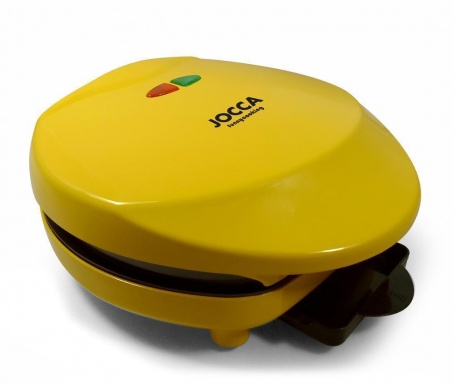 Yellow Elektromos Miniburger sütő