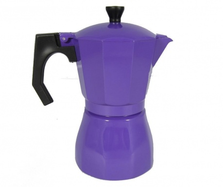 Italian Purple Kávéfőző