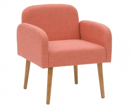 Fotelja Miraposa Orange