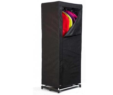Black Textil szekrény