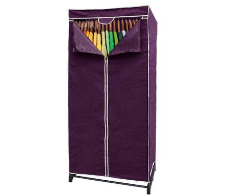 Purple Box Textil szekrény