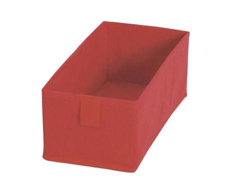 Set 2 cutii pentru depozitare Red