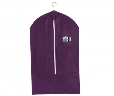 Husa pentru haine Purple