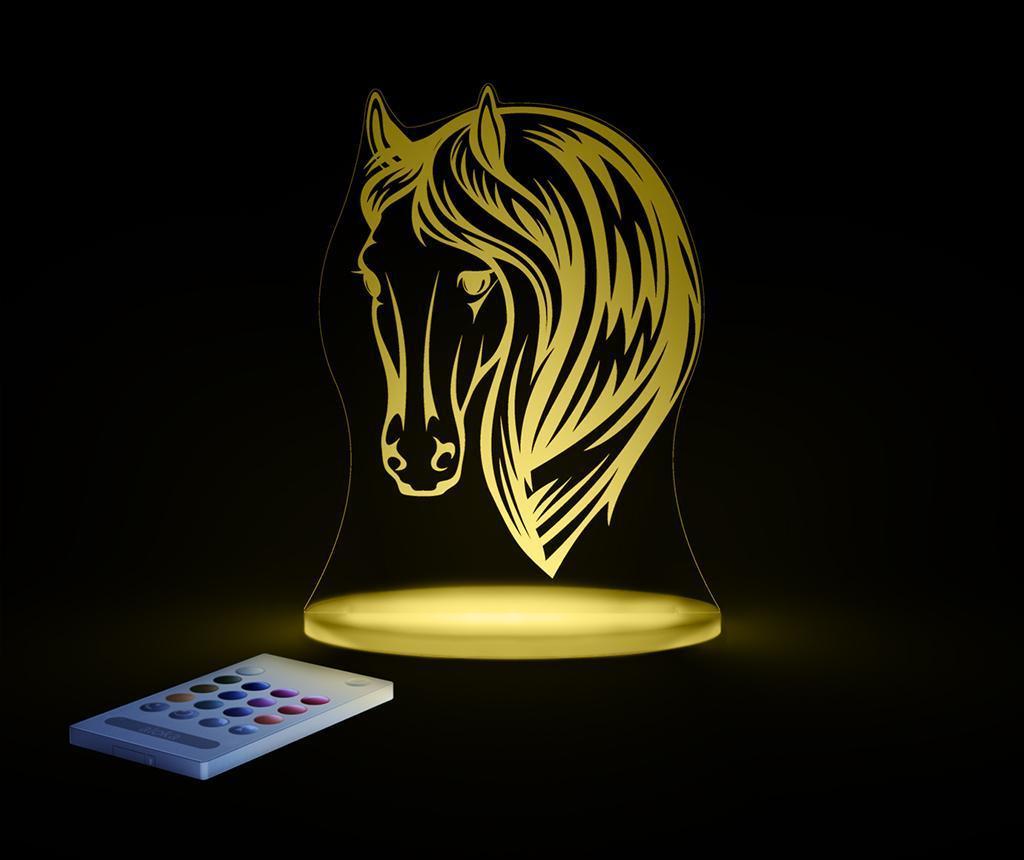 Lampa de veghe Horse